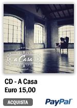 cd - A Casa