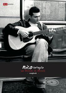 Un mondo di mondi - Songbook