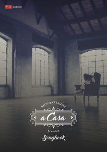 a Casa - Songbook